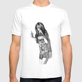 CL T-shirt