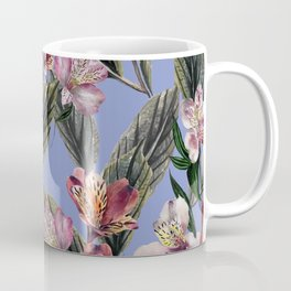 Feminine fresia Coffee Mug