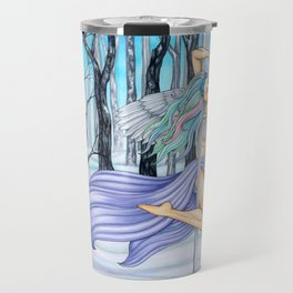 Pole Stars - VIRGO Travel Mug
