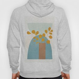 Soft Abstract Shapes 03 Hoody