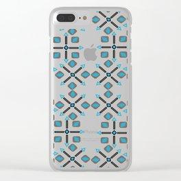 AZERWAL Clear iPhone Case