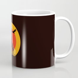 Death Valley (vulture song) Coffee Mug