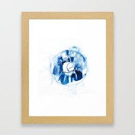 Sea & Me 23 Framed Art Print