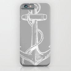 WEIGHT iPhone 6s Slim Case