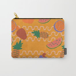 Gomes pattern Carry-All Pouch