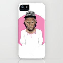 Tyler the Creator iPhone Case