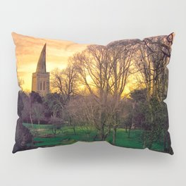 Evening Blessings Pillow Sham