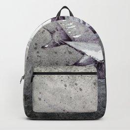 Disengagement Backpack