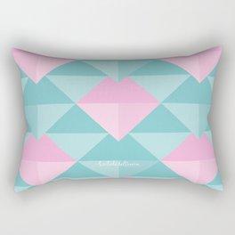 MINTLOVE Rectangular Pillow