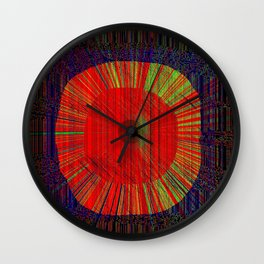 HYPNOSE Wall Clock
