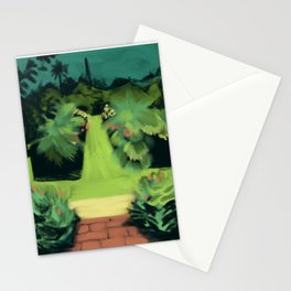 The Gardens of Lismore Castle Stationery Cards