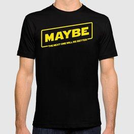 A Renewed Hope T-shirt