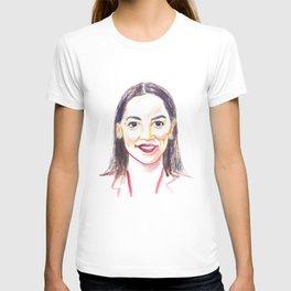 AOC T-shirt