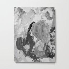 abstratos PB Metal Print