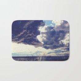 U.P. Clouds Bath Mat