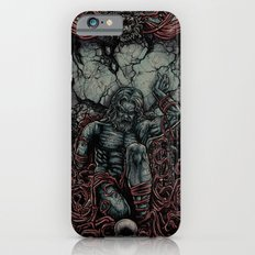 atlas shrugged - ayn rand Slim Case iPhone 6s