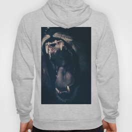 The Angry Roar of the King Hoody
