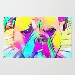 Bulldog 2 Rug