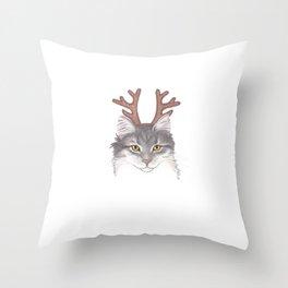 Rosalind Throw Pillow