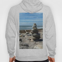Beach Tower Hoody