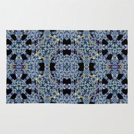 Oriental Ornate Pattern Rug
