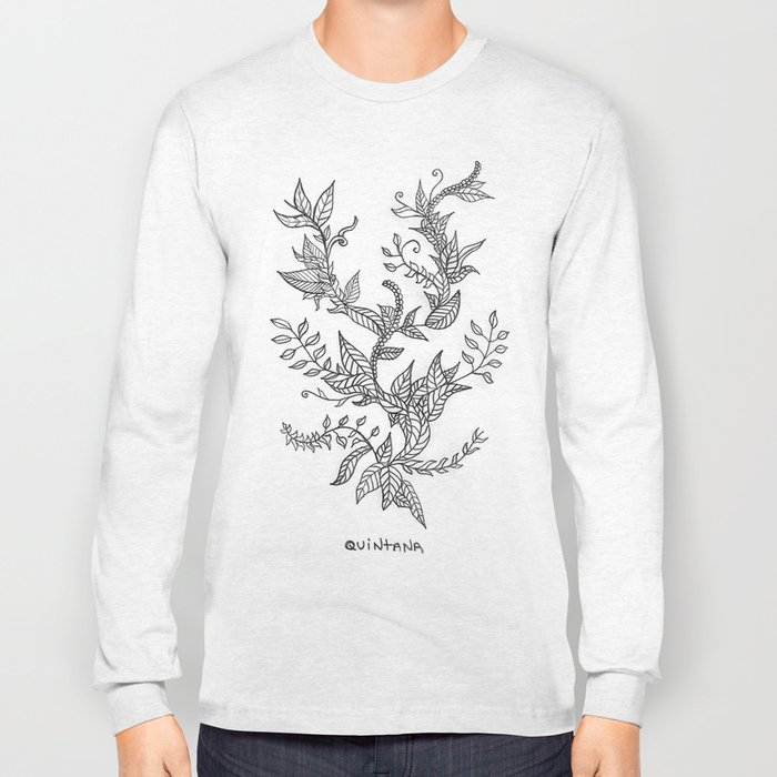 Quintana Long Sleeve T-shirt
