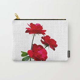 Roses are red, really red! Carry-All Pouch
