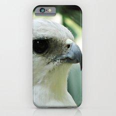 White eagle iPhone 6s Slim Case