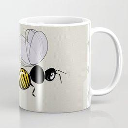Bee Cute! Coffee Mug