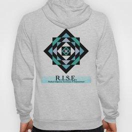 R.I.S.E. DESIGNS Hoody