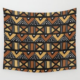 Mud cloth Mali Wall Tapestry