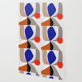 Abstract Art VIII Wallpaper