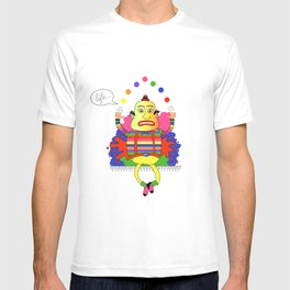 Life is a juggle! T-shirt