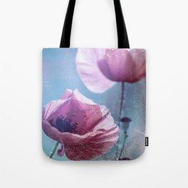 Poppy Spinning Tote Bag
