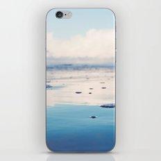 Morning Ocean iPhone & iPod Skin