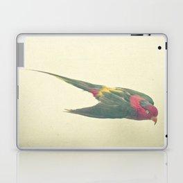 Bird Study #4 Laptop & iPad Skin