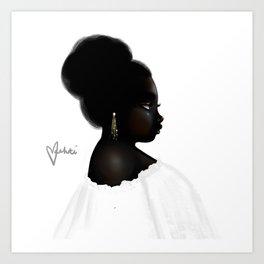 Queen 1 Kunstdrucke