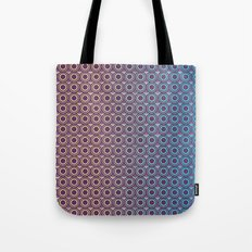 Purple Skin Tote Bag