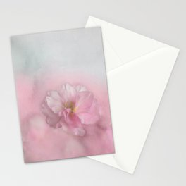 Pink Bossom# Stationery Cards