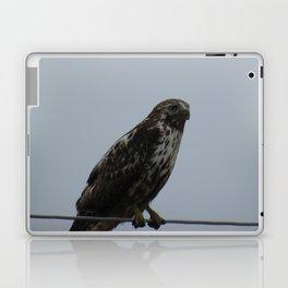Harlan Hawk Laptop & iPad Skin