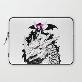 Dragon Summoner Laptop Sleeve