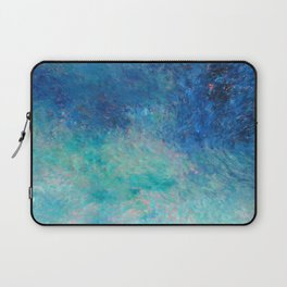 Water II Laptop Sleeve