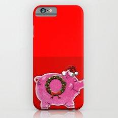 HAPPY HOG Slim Case iPhone 6s