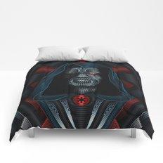 Star . Wars Galactic Empire - Darth Sidious / Emperor Palpatine Comforters