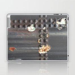 Rivet A Gogo Laptop & iPad Skin