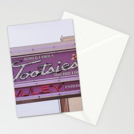Tootsie's Orchid Lounge - Nashville Stationery Cards