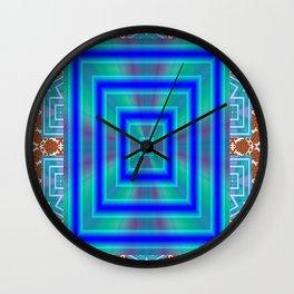 *Cool dream* Wall Clock