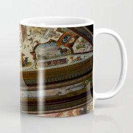 Look Up, Way Up Coffee Mug