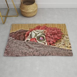 Undercover Agent Rug