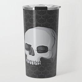 Regal Macabre Travel Mug